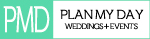 Plan My Day Weddings + Events